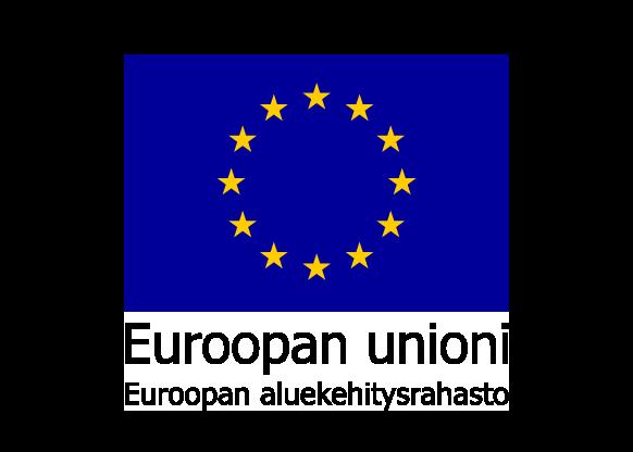 Project Business Oy Finlandille Euroopan aluekehitysrahaston tukea