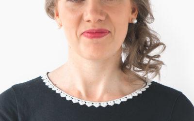 Henkilöesittelyssä: Hallinto- ja talouspäällikkö Miia Keinänen
